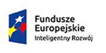 Fundusze Europejskie - logo