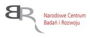 Narodowe Centrum Badań i Rozwoju - logo