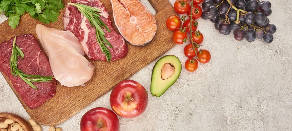 Jak przyrządzić chude mięso