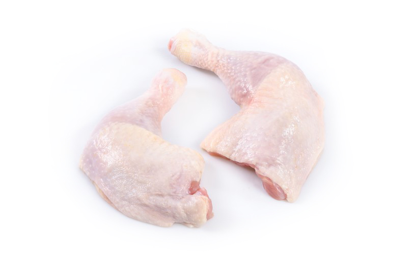 Cwiartaka z kurczaka