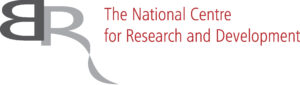 The National Centre for Research and Development - logo