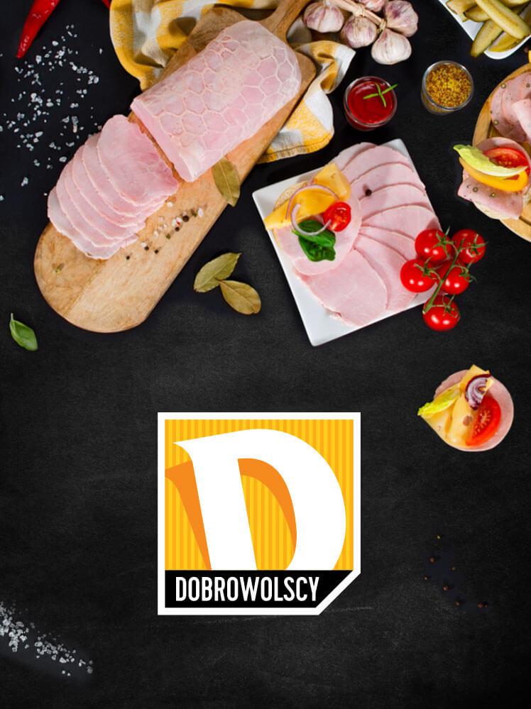 Dobrowolscy - kategoria mięs